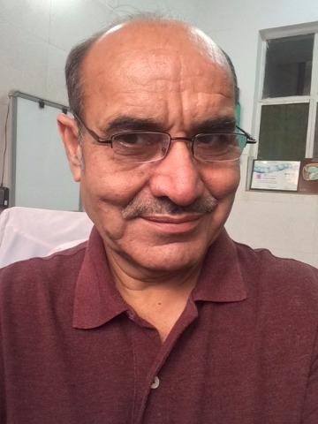 Vineet bhatia wife sexual dysfunction
