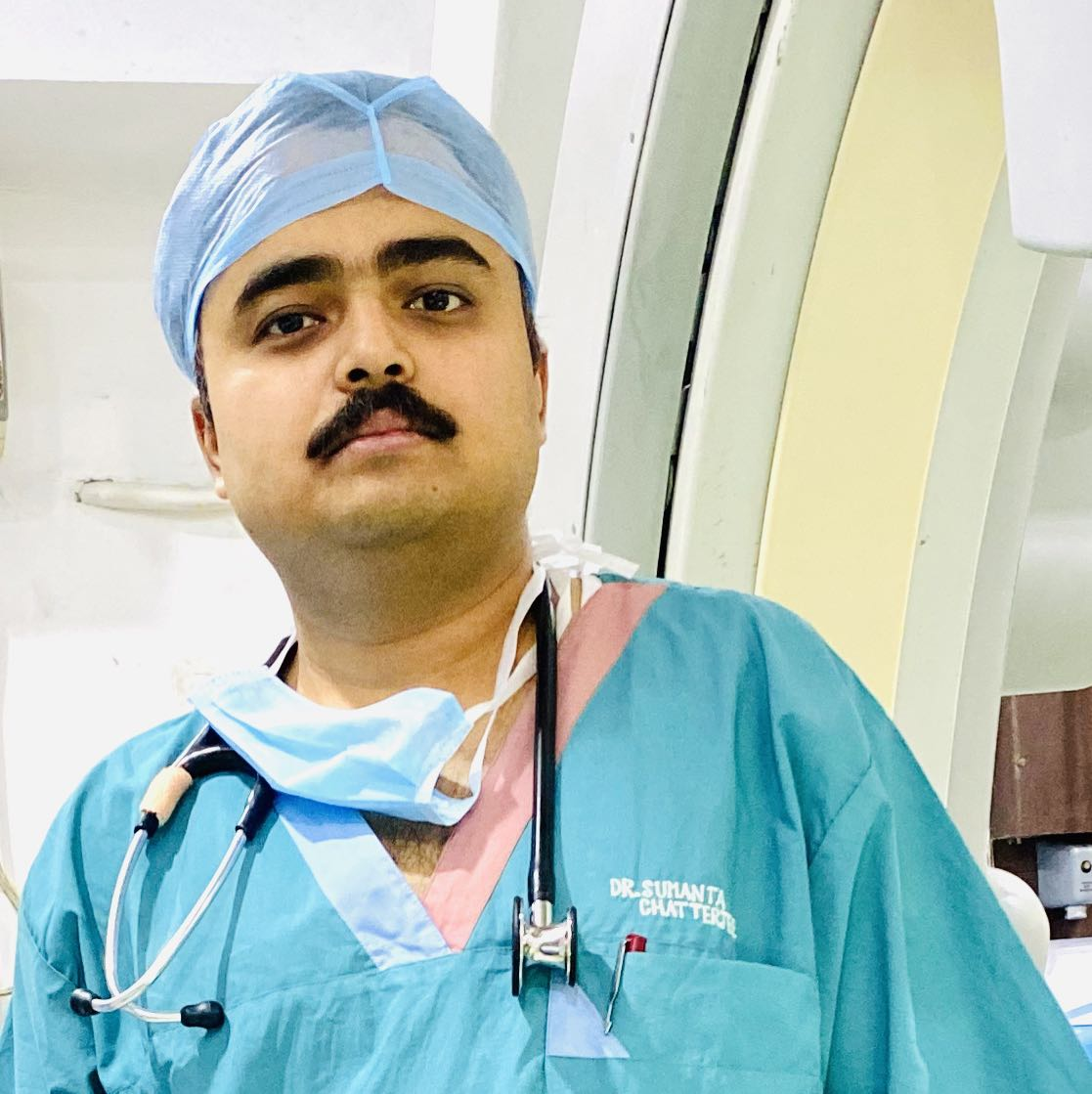 Cardiologist In Kolkata Best Heart Specialist New Top List Book Instant Appointment
