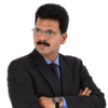 Dr. Murali Krishnamachari Asuri  - Ophthalmologist, Hyderabad