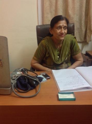4fae81584e Dr. Neepa Hemil Shah - Book Appointment