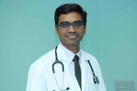 Anal ailment doctors