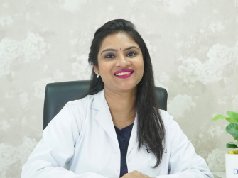 Lady Dermatologists in Kondapur, Hyderabad - Book Instant