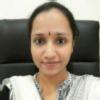 Dr. Shweta Atheeshwar - Ophthalmologist, Chennai