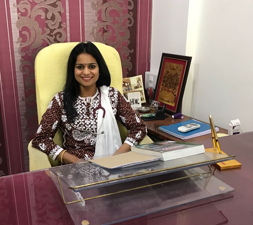 Lady Psychiatrists in Pune - Book Instant Appointment