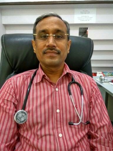 Treatment Of Uterine Cysts With Homeopathy - By Dr  S S