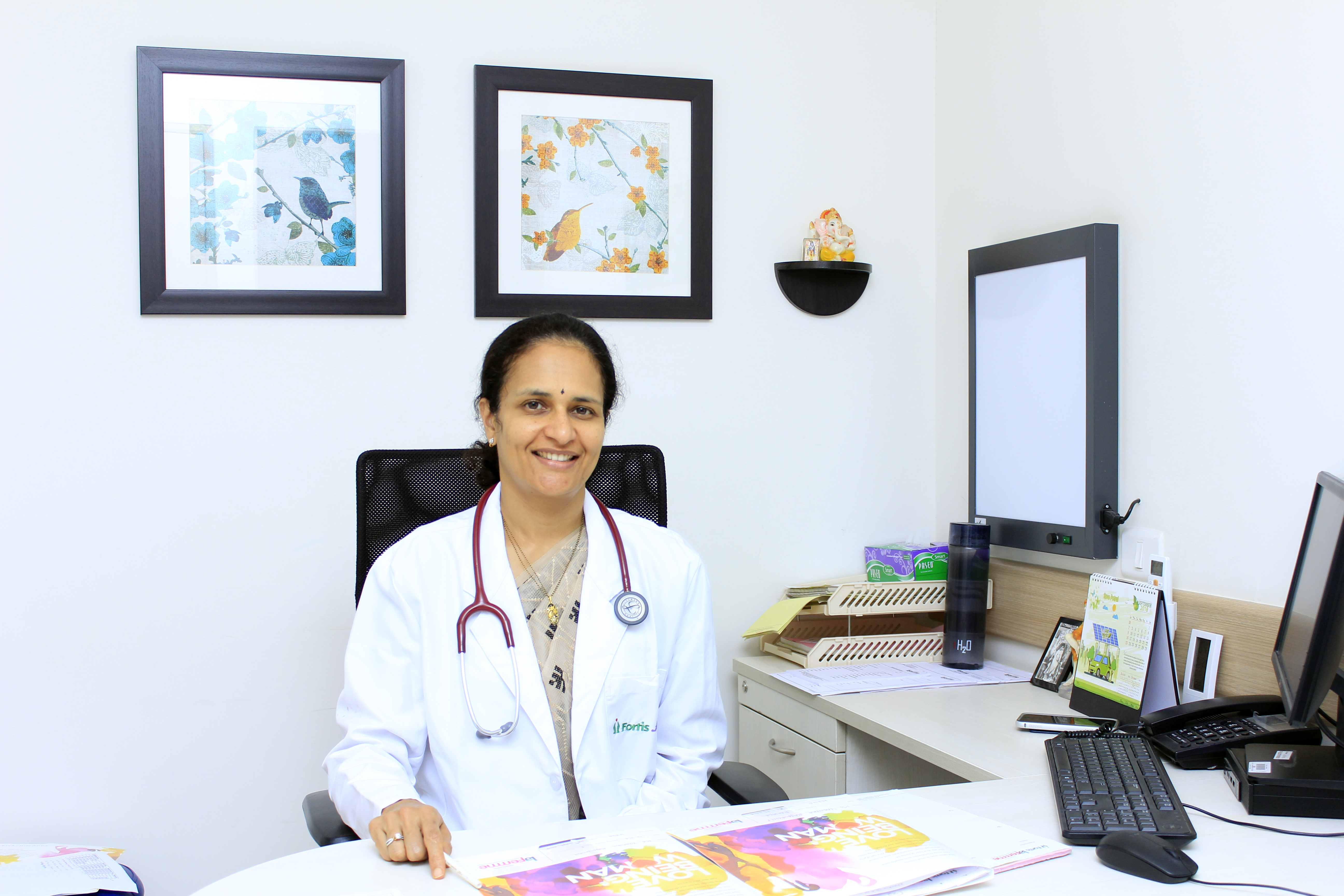Lady Endocrinologists in Bangalore - Book Instant