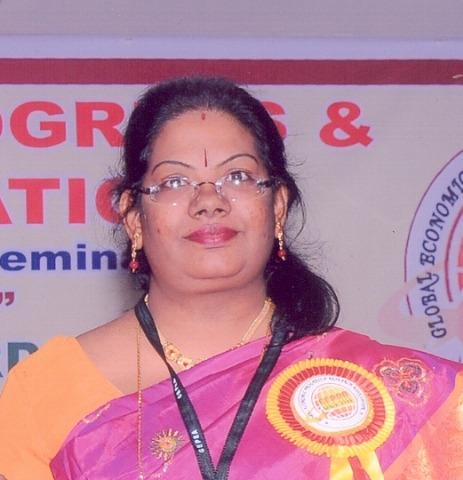 Dr. Jamuna Neelamegan M Pillai - Dietitian/Nutritionist, Bangalore
