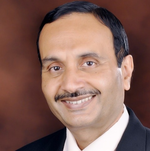 Dr  P  S  Venkatesh Rao, Endocrinologist, Bangalore
