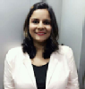 Dr. Aparna Pradhan - Physiotherapist, Pune