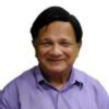 Dr. G. S. Hathi  - Pediatrician, Mumbai