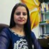Dr. Sapna Paliwal  - Psychologist, Delhi