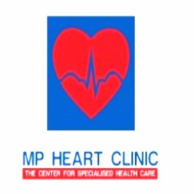 Mp Heart Clinic,