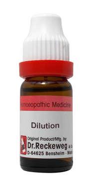 Dr  Reckeweg Acid Uricum Dilution 200CH