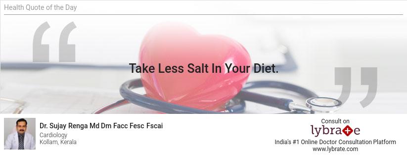 Dr. Sujay Renga Md Dm Facc Fesc Fscai | Lybrate.com