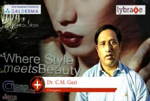 Lybrate | Dr. C m guri speaks on importance of treating acne early.