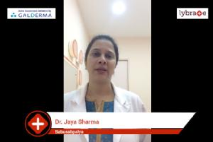 Lybrate   Dr. Jaya sharma speaks on importance of treating acne early