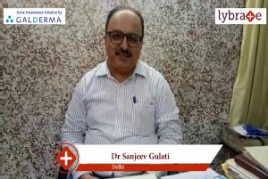 Lybrate | Dr. Sanjeev gulati speaks on importance of treating acne early.