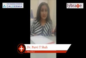 Lybrate | Dr. Purvi t shah speaks on importance of treating acne early.