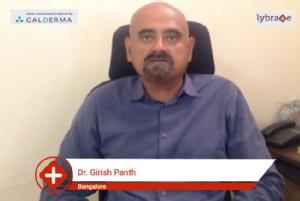 Lybrate   Dr. Girish panth speaks on importance of treating acne early