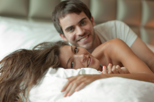 Sex is not all about doing it in the bed