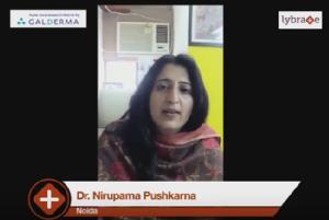 Dr. Nirupana pushkarna speaks on importance of treating acne early