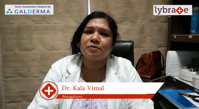 Lybrate | Dr. Kala vimal speaks on importance of treating acne early