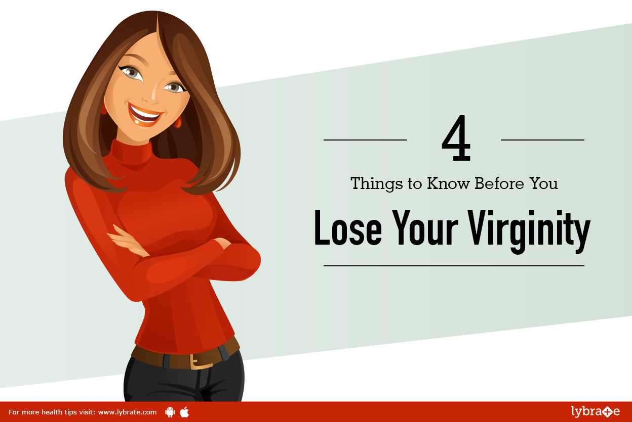 4 Things To Know Before You Lose Your Virginity - By Dr -9271
