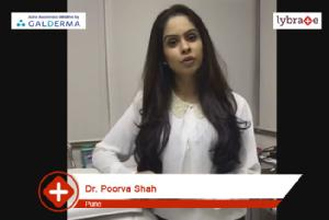 Lybrate | Dr. Poorva shah speaks on importance of treating acne early.