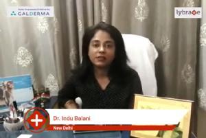 Lybrate | Dr. Indu balani speaks on importance of treating acne early
