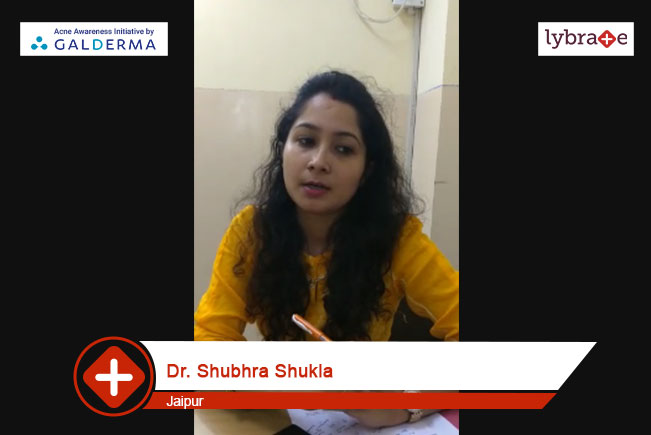 Lybrate | Dr. Shubhra shukla speaks on importance of treating acne early.