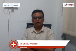 Lybrate | Dr. Bhanu prakash speaks on importance of treating acne early --