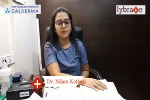 Lybrate | Dr. Nilam kothari speaks on importance of treating acne early.