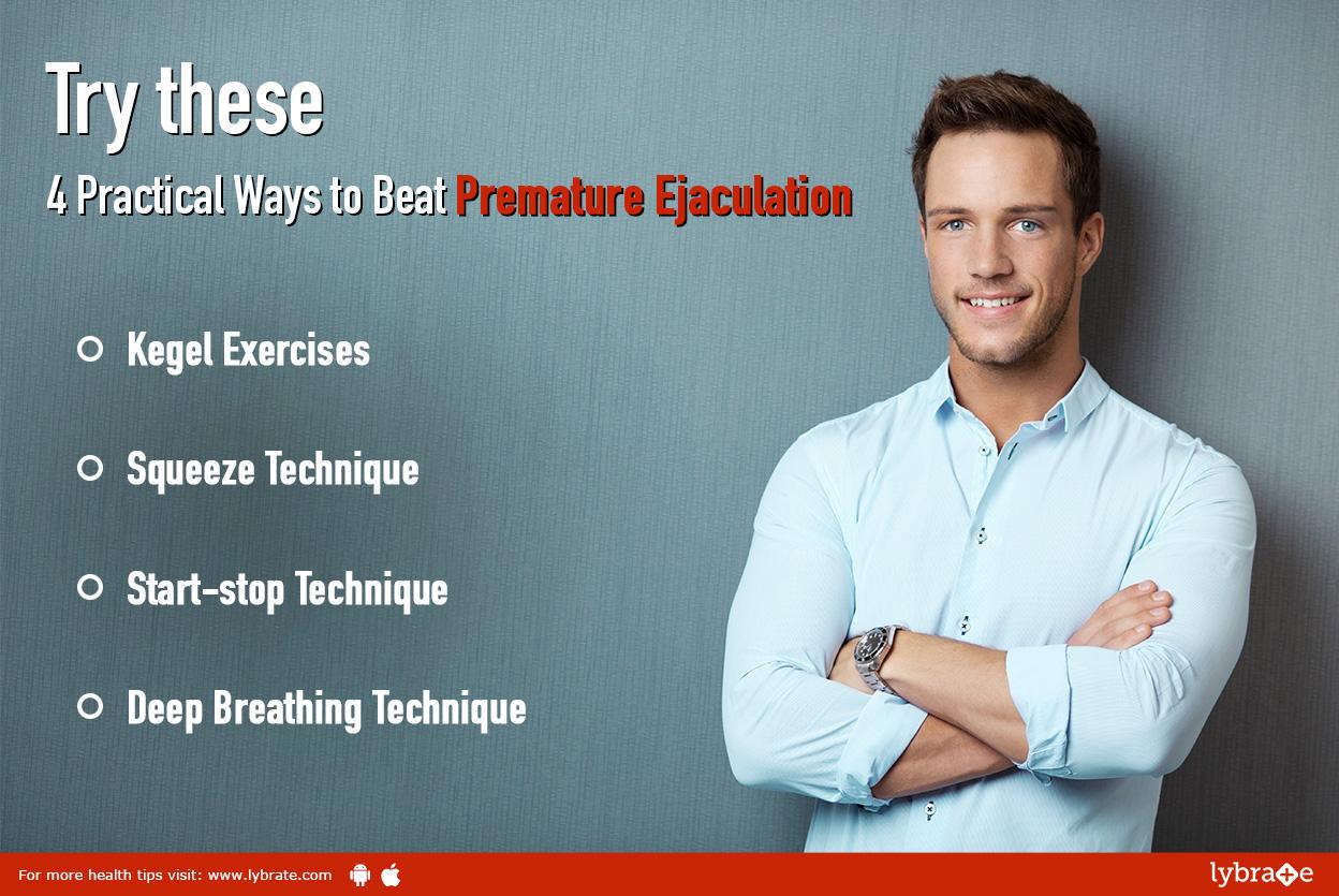Ejaculation better tips for Senior sex: