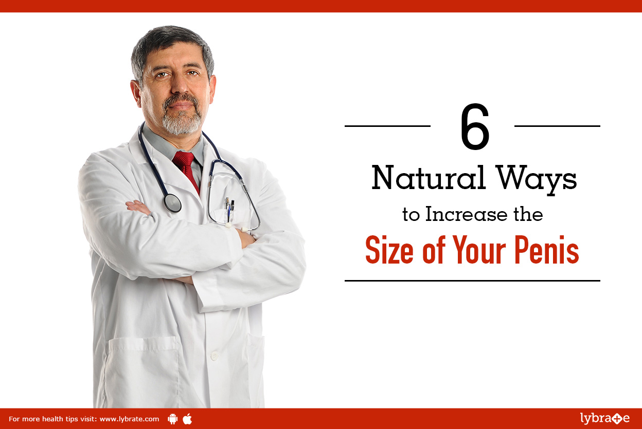 What is the best way to increase penis size
