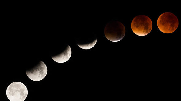 blood moon today india time - photo #46