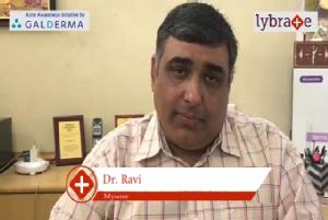 Lybrate | Dr. Ravi speaks on importance of treating acne early.