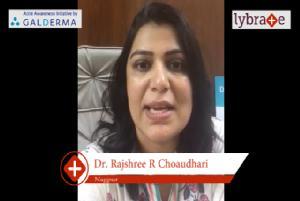 Lybrate | Dr. Rajshree r chaudhari speaks on importance of treating acne early.