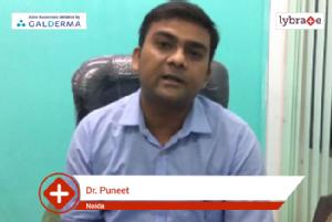 Lybrate | Dr. Puneet speaks on importance of treating acne early