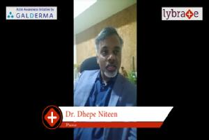 Lybrate | Dr. Dhepe niteen speaks on importance of treating acne early.