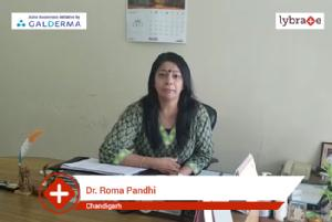 Lybrate | Dr. Roma pandhi speaks on importance of treating acne early