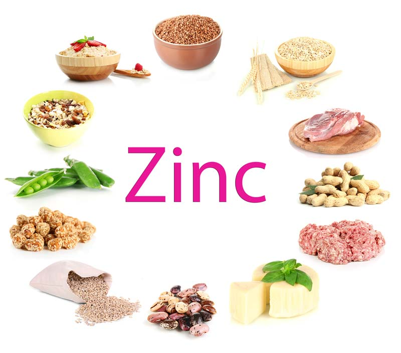 Benefits Of Zinc Sexually