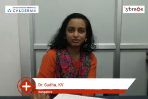 Lybrate   Dr. Sudha kv speaks on importance of treating acne early