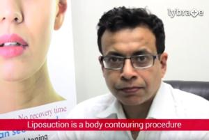 Hello, I am Dr Sandeep Bhasin from Carewell medical centre. I am a laparoscopic and cosmetic surg...