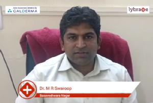 Lybrate | Dr.M R Swaroop speaks on IMPORTANCE OF TREATING ACNE EARLY