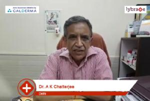 Lybrate | Dr. A k chatterje speaks on importance of treating acne early.