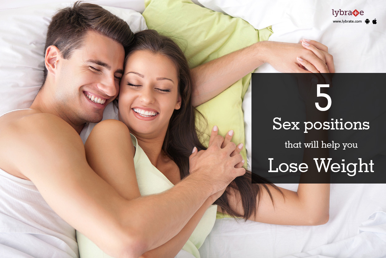 sex positions to lose weight fast