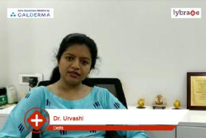 Lybrate | Dr. Urvashi speaks on importance of treating acne early.