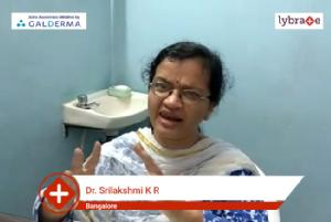 Lybrate | Dr. Srilakshmi k r speaks on importance of treating acne early