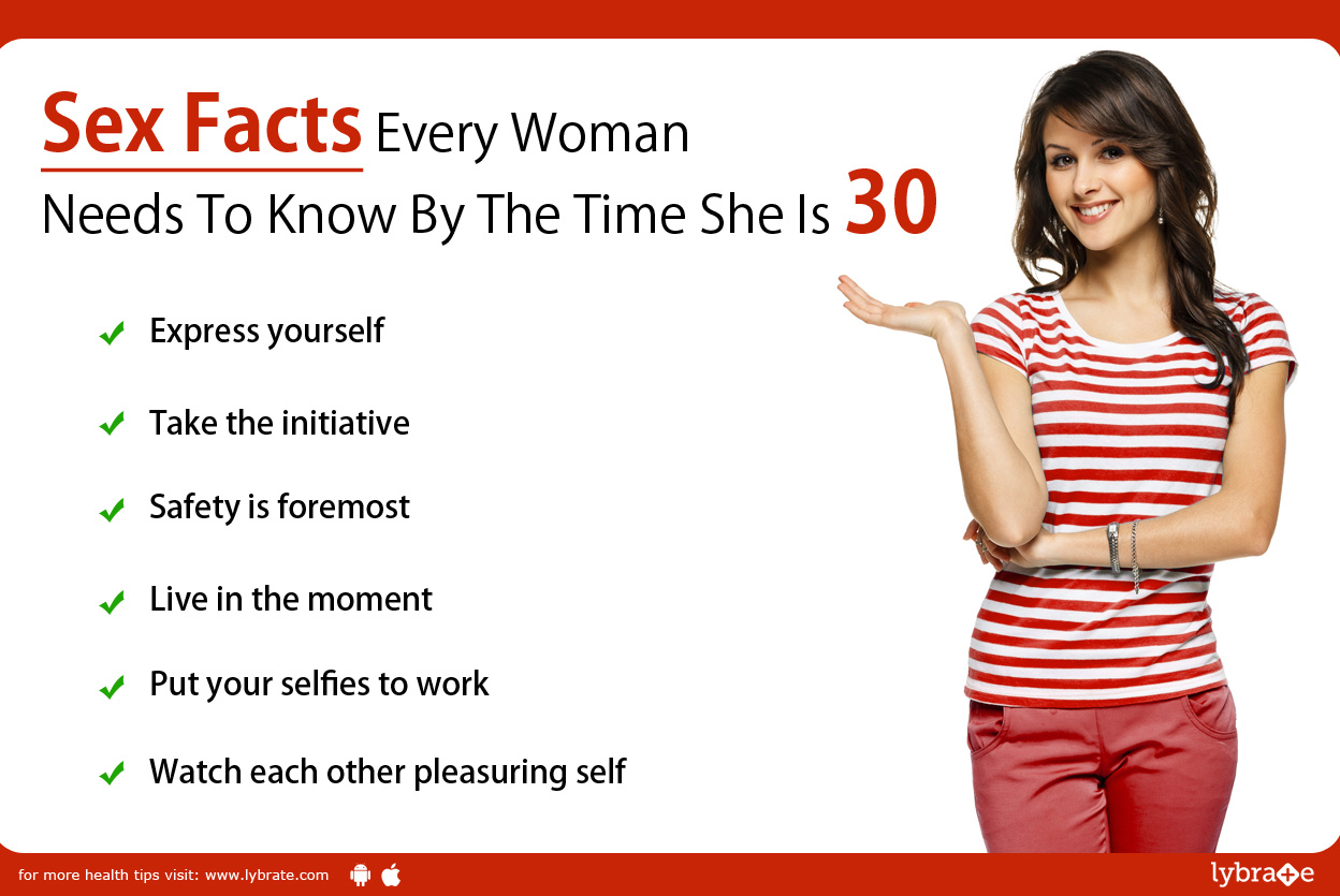 Sex Facts Every Woman Needs To Know By The Time She Is 30 -1310