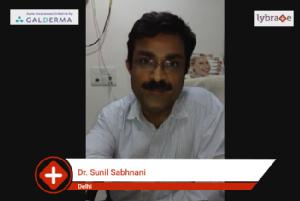 Lybrate | Dr. Sunil sabhnani speaks on importance of treating acne early